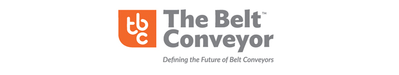 The belt conveyor start page