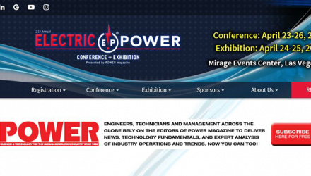 Electric Power Expo Las Vegas