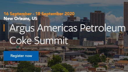 Petroleum coke summit conference
