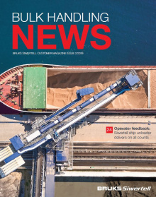 Bulk Handling News issue 2 2019