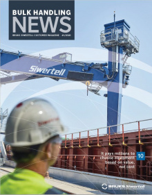 Bulk Handling News issue 1 2020