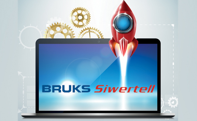Bruks Siwertell new website